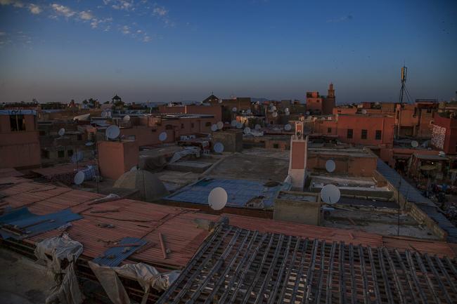 Meine Marrakesch Highlights