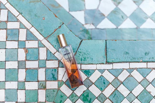 Ein duftendes Weihnachtsgeschenk: Prodigieux® Le Parfum von Nuxe