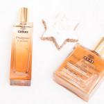 Der große Blogger Adventskalender 2015 - 14. Dezember: Huile Prodigieuse Or + Prodigieux Le Parfum von NUXE