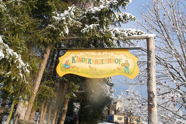 Der Stanglwirt in Going bei Kitzbühel