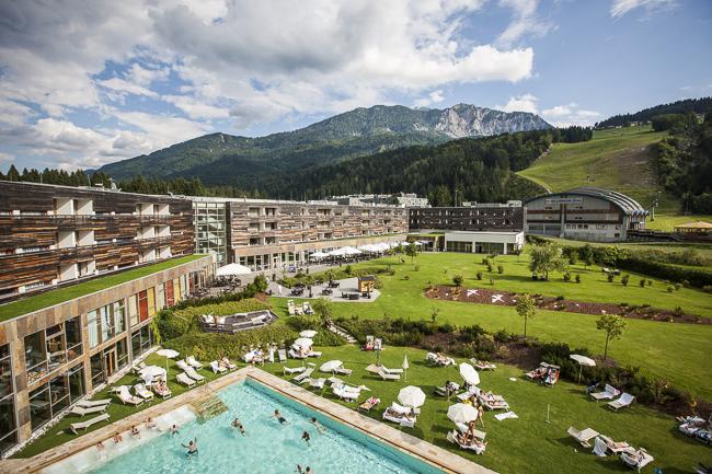 Der große Blogger Adventskalender 2015 – 23. Dezember: Zwei Nächte für zwei Personen in einem Falkensteiner 4* oder 4*S Hotel in Österreich nach Wahl