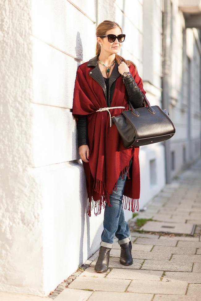 Ein Jahr – 52 (Jeans-)Looks: Outfit Achzehn