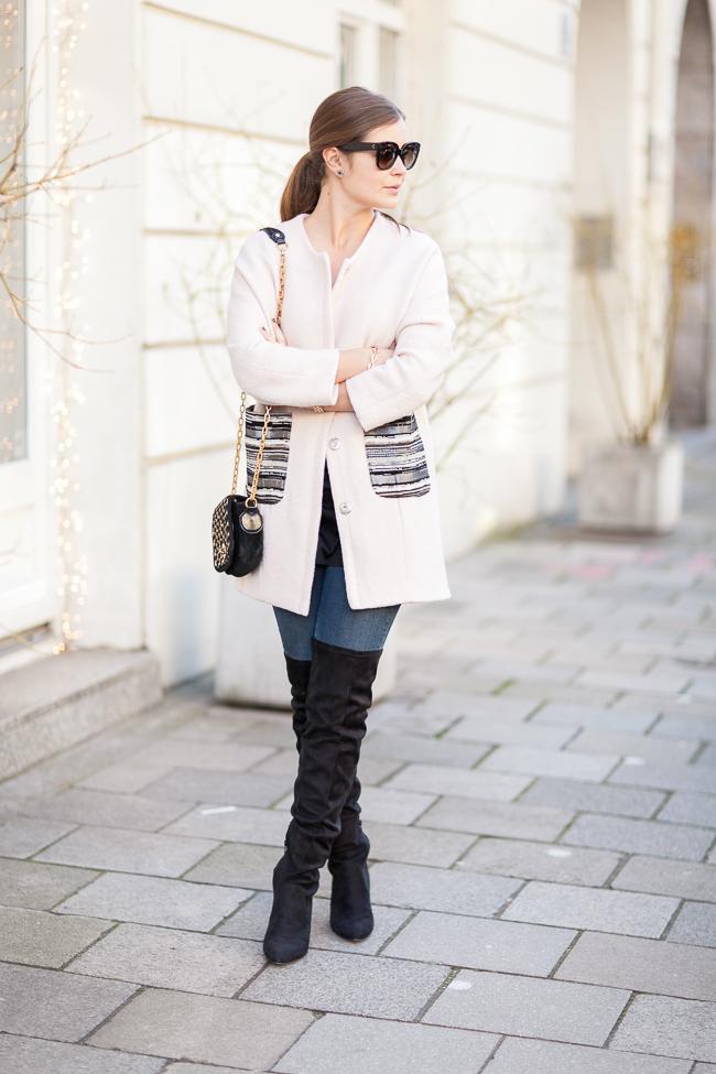 Ein Jahr – 52 (Jeans-)Looks: Outfit Dreiundzwanzig