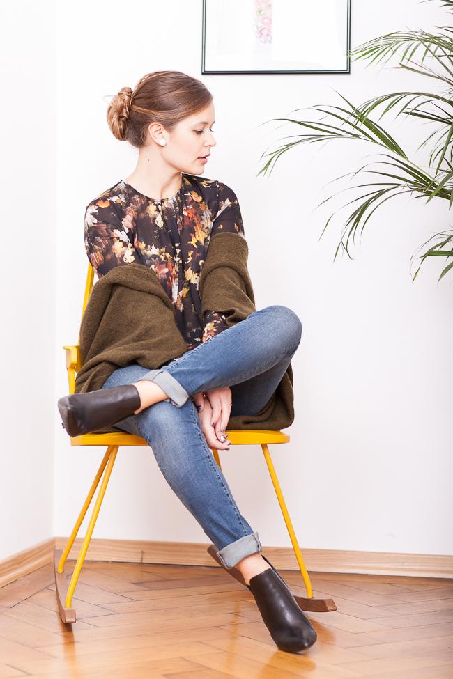 Ein Jahr – 52 (Jeans-)Looks: Outfit Zweiundzwanzig