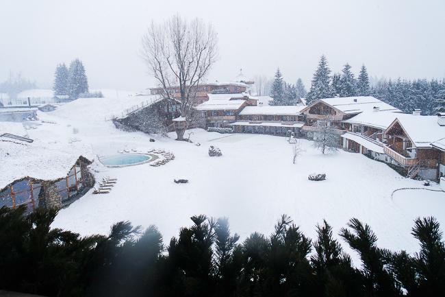 Im Winterwonderland