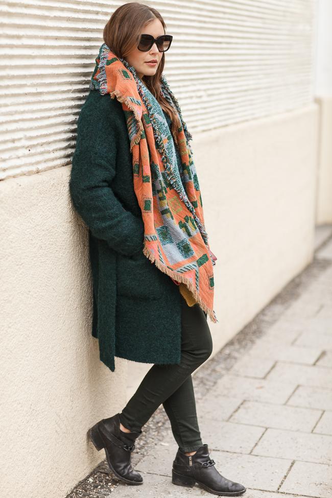 Ein Jahr – 52 (Jeans-)Looks: Outfit Sechsundzwanzig