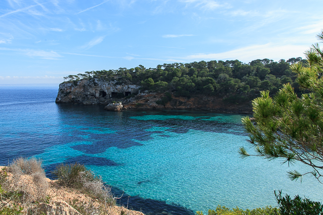 Impressionen unserer Mallorca-Reise