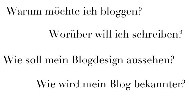 Tipps für Blog-Anfänger - Wie wird mein Blog erfolgreich?