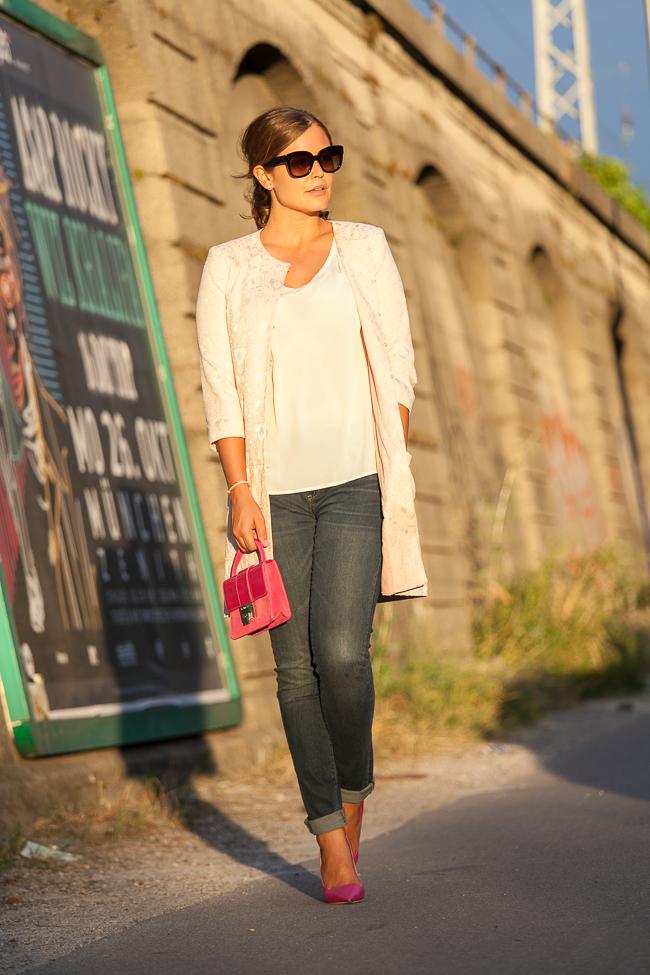 Ein Jahr – 52 (Jeans-)Looks: Die ersten 25 Looks + ein Zwischenfazit