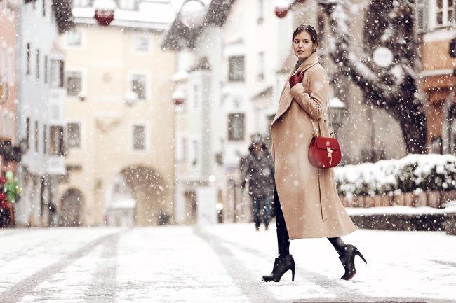 Die schönsten Wintermäntel im SALE Josie Loves