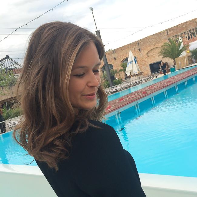 Josie loves Jahresrückblick 2015: Juli - Dezember