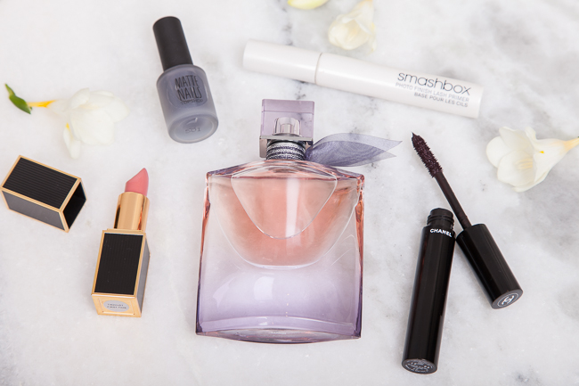 Beauty-Favoriten im Januar von Lancôme, Chanel und Smashbox