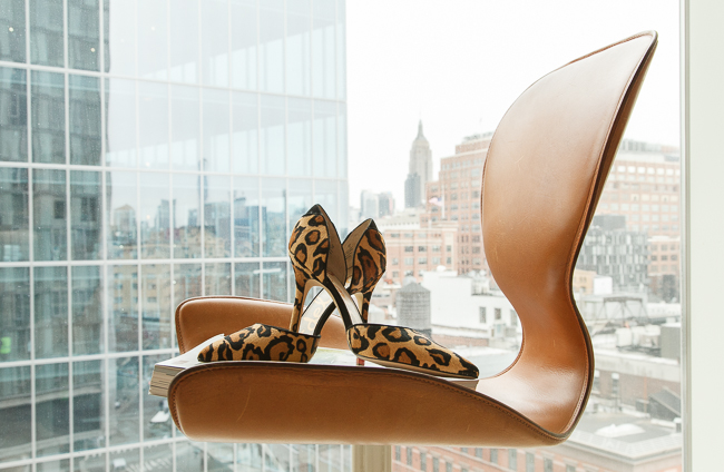 New In: Die perfekten Leo-Pumps von Sam Edelman