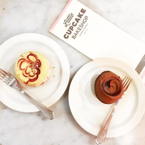 Little Cupcake Bakeshop New York City