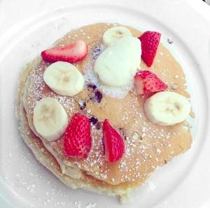 die besten Pancakes in New York City