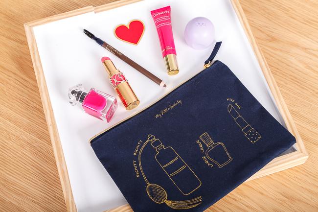 Beauty-Favoriten im März von Yves Saint Laurent, Estée Lauder, Chloé, RITUALS und Guhl