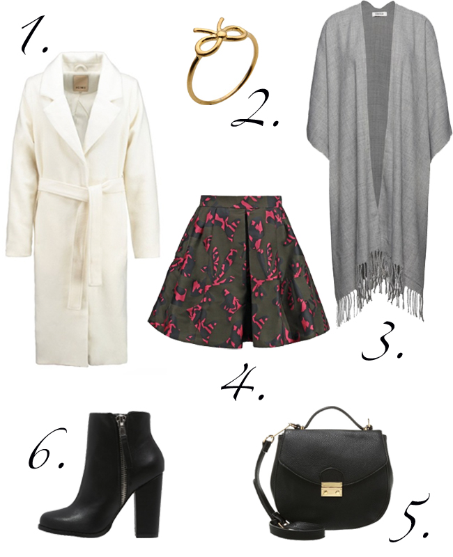 SALE-Highlights von min&berry, Banana Republic und ICHI