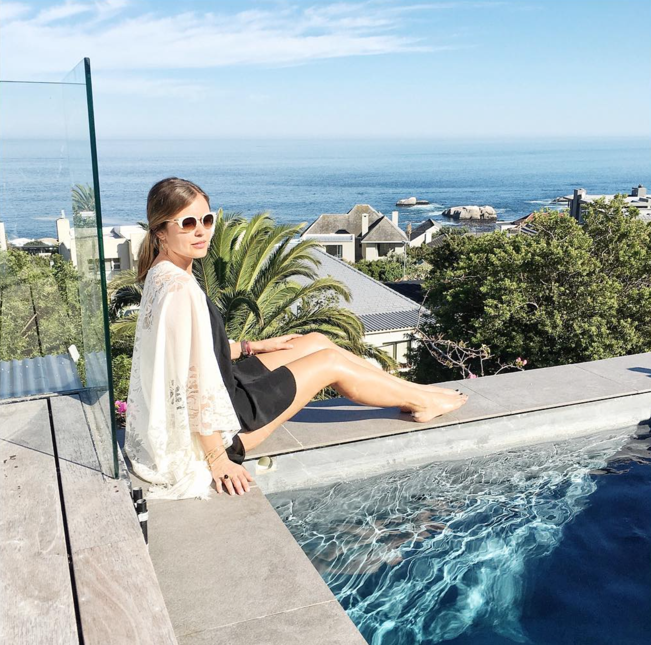 Unser Wohntraum in Camps Bay