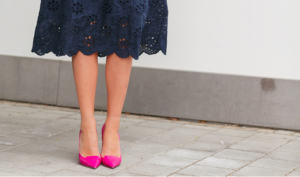 Kleid mint&berry Sommer 2016