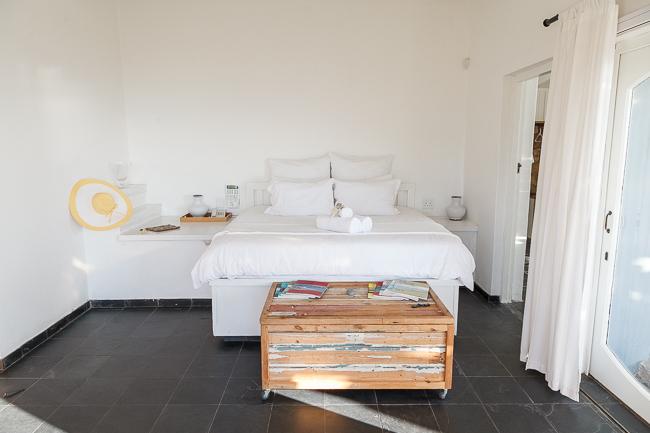 Unser Strandhaus in Kommetjie