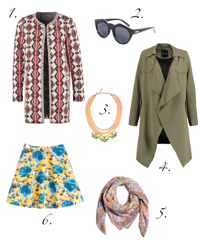 SALE-Highlights von Codello, Le Specs und Marc by Marc Jacobs