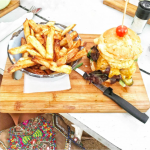 Essen gehen in Kapstadt