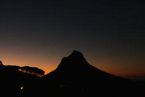 Kapstadt Travel Diary
