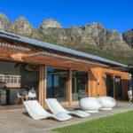 Kapstadt Unterkunft