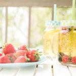 Josie loves Løv Organic: Mein Eistee-Rezept für den Sommer