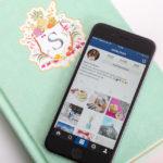 Wie Instagram die Blogs zerstört