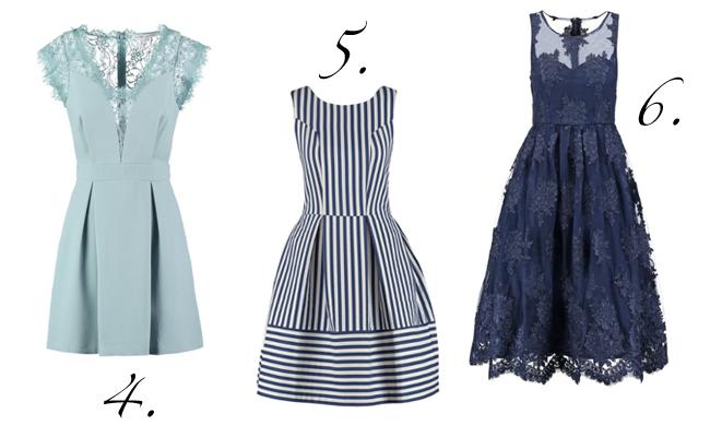 Shopping-Inspiration: Hochzeitsgast-Kleider - Josie Loves