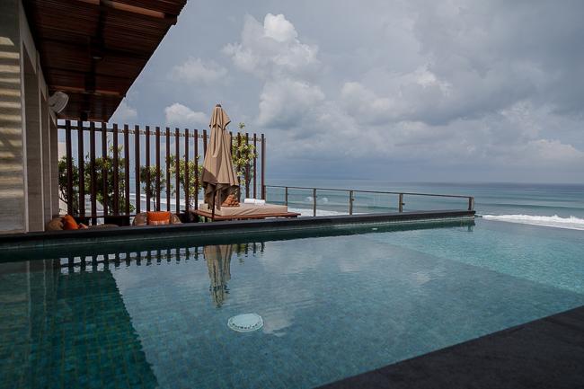 Zwei Tage im Anantara Bali Seminyak Resort & Spa