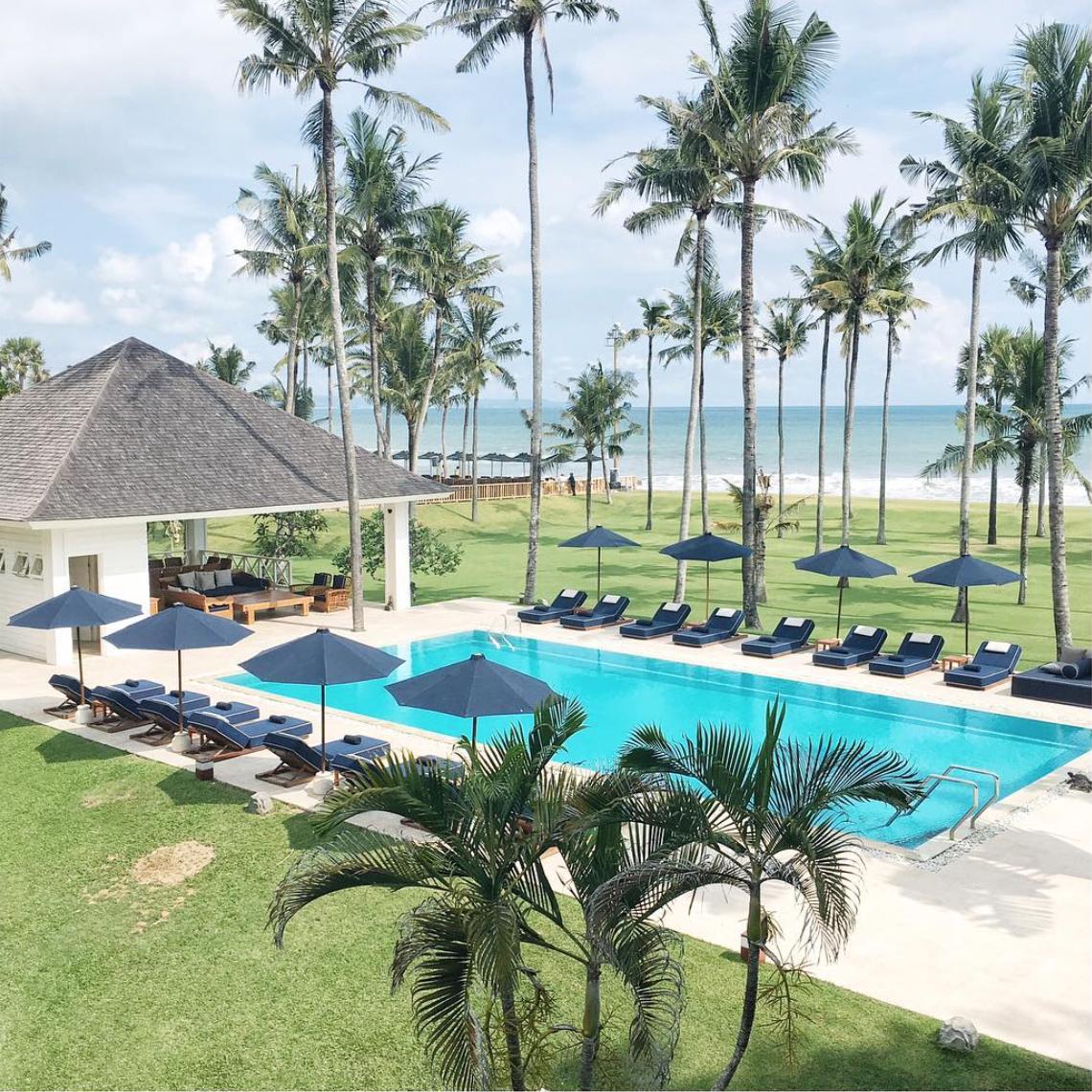 Die ersten fünf Bali-Tage in Instagram-Bildern + Tipps