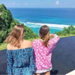 Instagram Diary: Bali, Paris und Évian-les-Bains