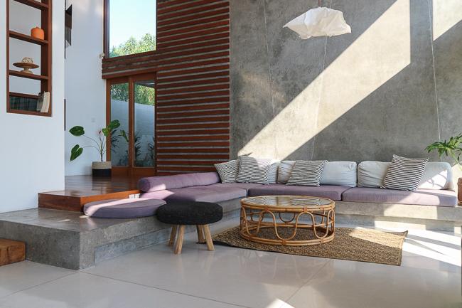 Unser Zuhause auf Bali