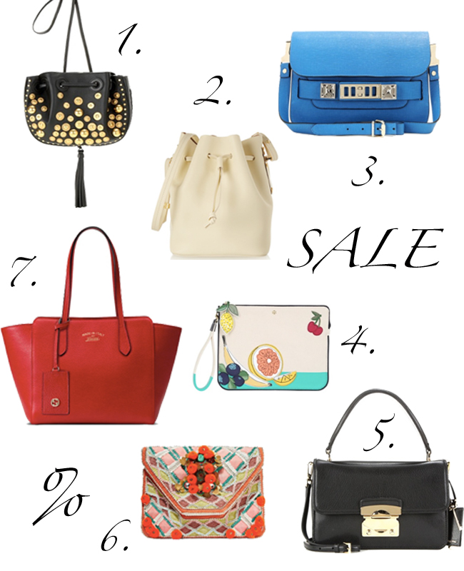 Designertaschen-SALE-Highlights