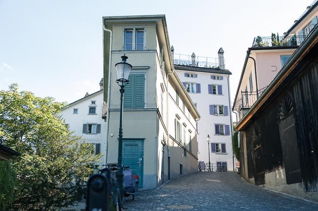 Unser Tagestrip von Stuttgart nach Zürich