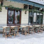 Hotel Providence in Paris