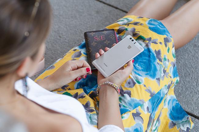 Wahrgewordene Smartphone-Fotografie-Träume: Gewinnt das HUAWEI P9!