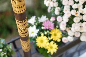 Tipps für kleinen Balkon