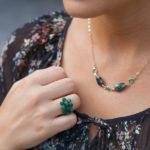 """""""Handmade at Amazon""""-Shop: Gewinnt Ohrringe von Gemshine"""