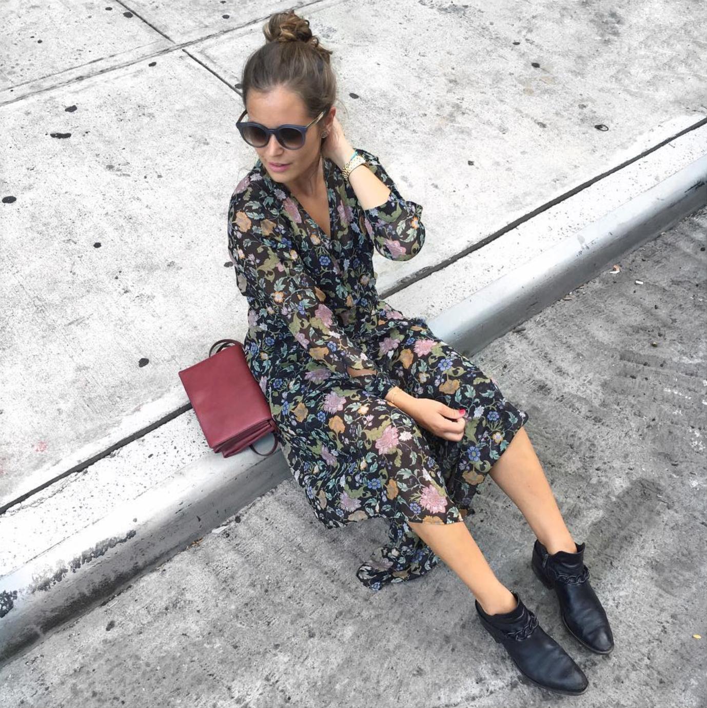 New York City Instagram Diary
