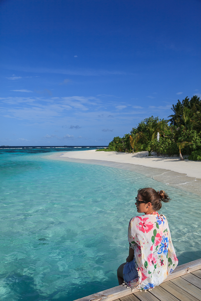 Travel Diary: Kandolhu Island