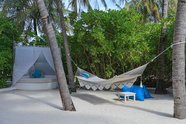 Travel Diary: Velassaru Maldives