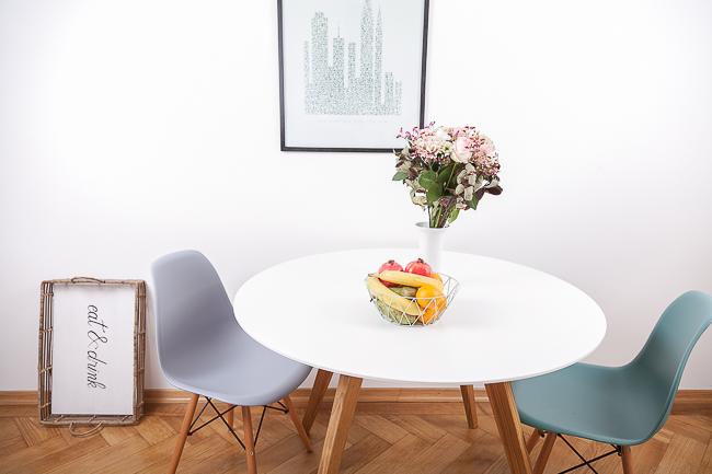 Wohnungs-Update: Unsere Küche