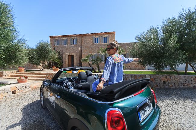 Mallorca Mietwagen buchen