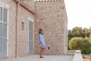 Josie loves Mallorca!