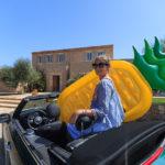 Mit dem Mietwagen auf Mallorca