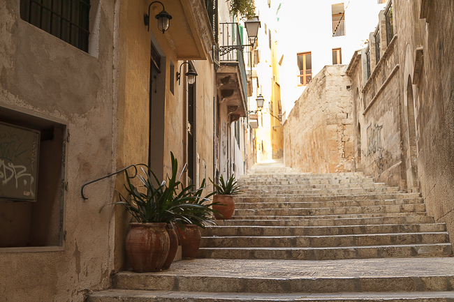 Mallorca Travel Diary