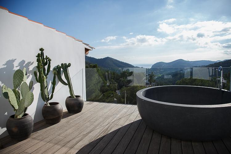 Luxus Villa auf Ibiza